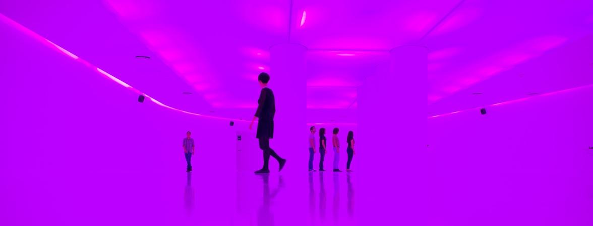 ¿Conoces el museo Centro de Cultura Digital (CCD)?