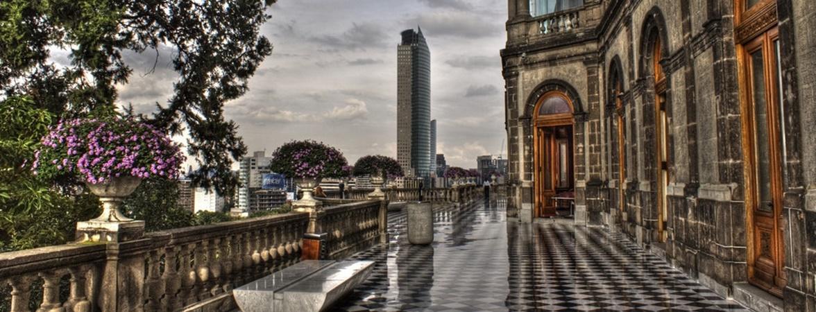 Museos en Chapultepec que tienes que conocer