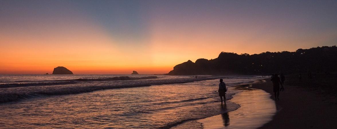 ¿Ya conoces las playas más bellas de México?