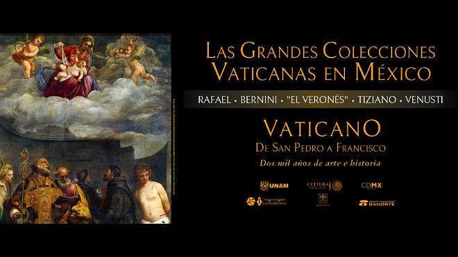 Vaticano unión CDMX