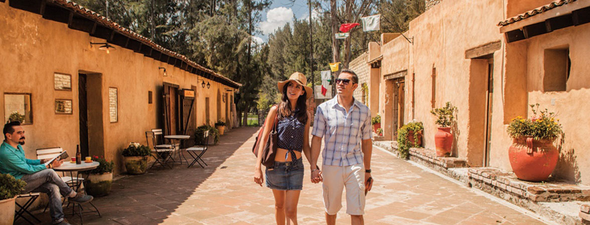 7 Pueblitos románticos cerca de la ciudad de México