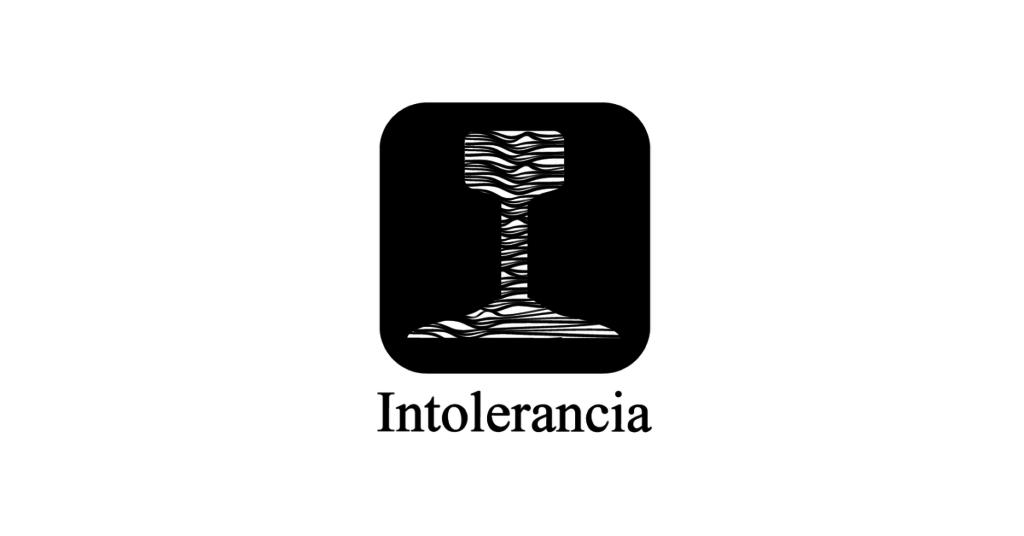 intolerancia records