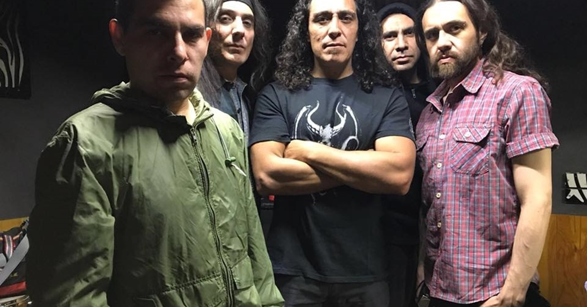 integrantes de metal blade