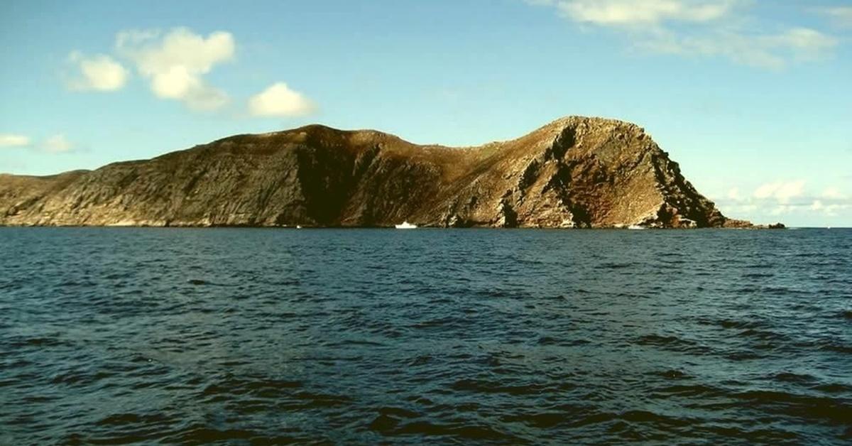 vista de las islas coronado