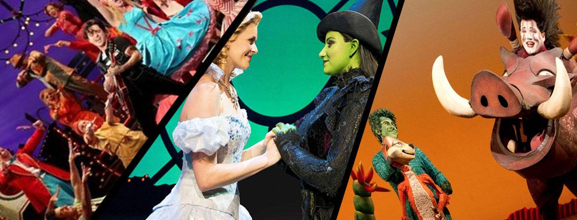 Amantes del Teatro vamos a Broadway, pero cuándo…