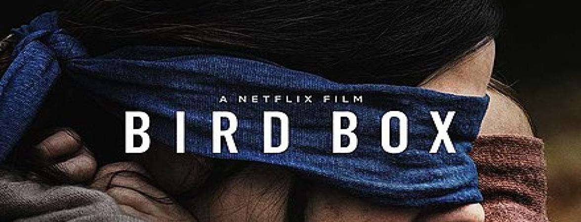 Si te gustó Bird Box, estas 5 películas te van a encantar