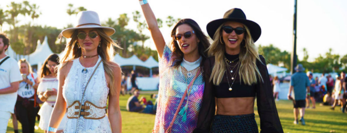10 fabulosas promesas del FESTIVAL Coachella 2019, descúbrelos