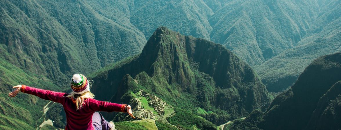 10 lugares divinos que debes visitar antes de cumplir 30