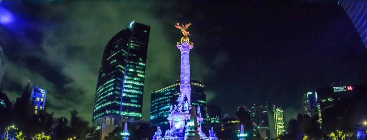 9 experiencias nocturnas súper guay en la CDMX