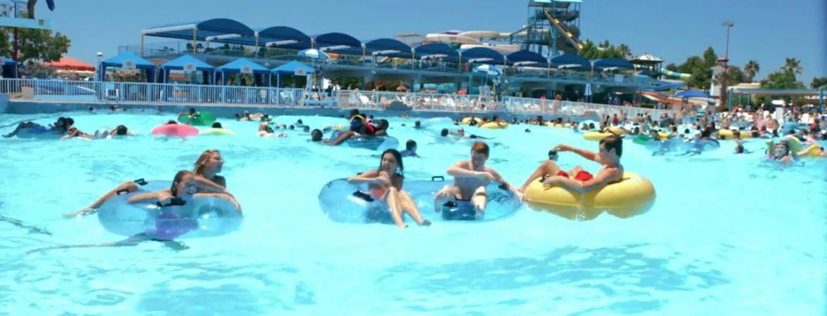 7 divertidísimos balnearios a escasos minutos de la CDMX