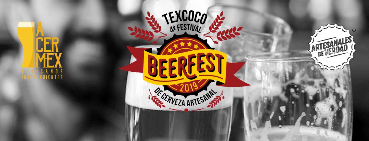 Texcoco Beerfest, la mejor razón para salir el fin de semana