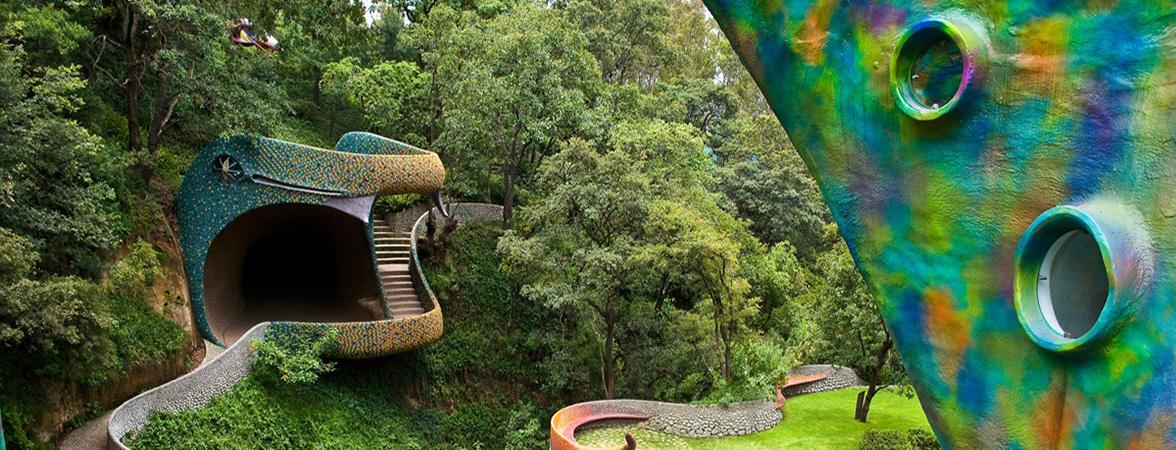 Por qué el Nido de Quetzalcóatl es el sueño que debes volver realidad