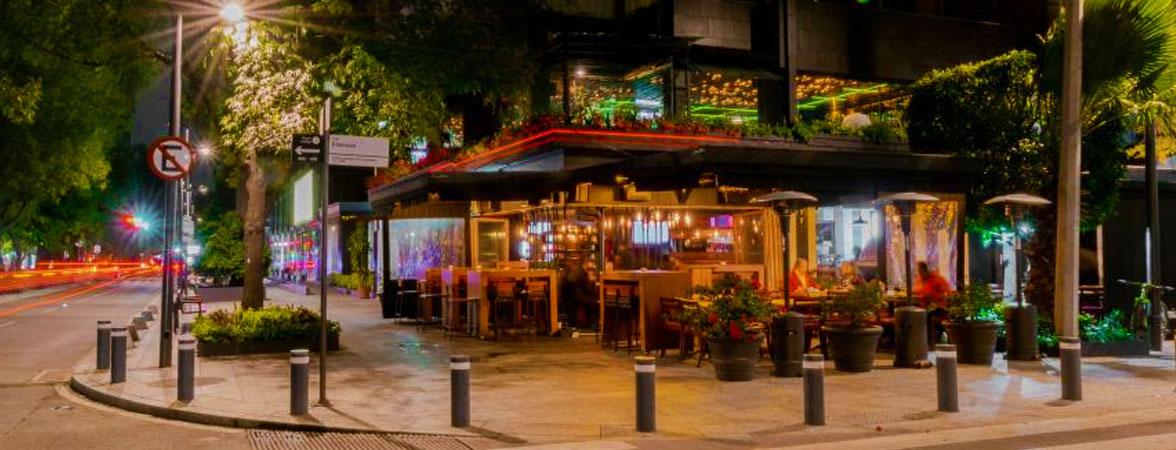 10 imperdibles restaurantes para los fans de Polanco